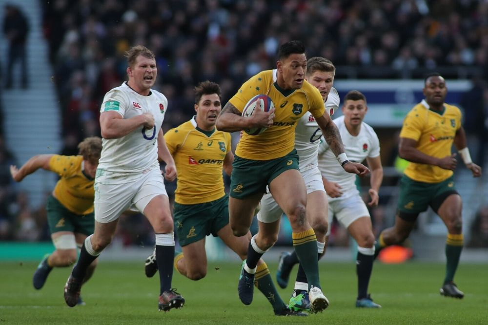 Israel Folau: Some ordinary lessons from an extraordinary case