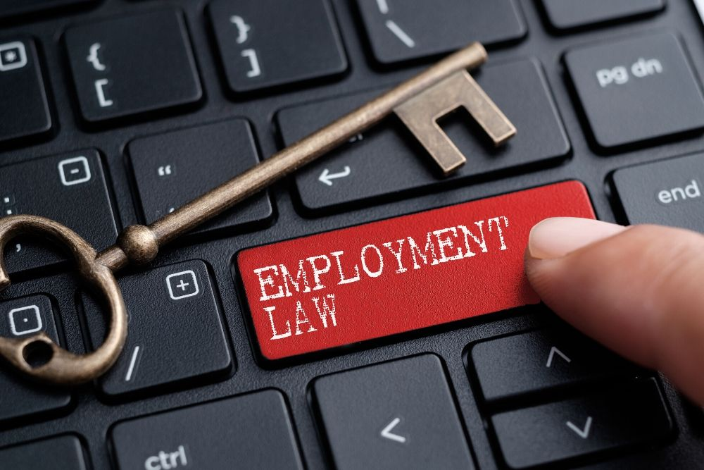 Changes to Employment Law in 2020