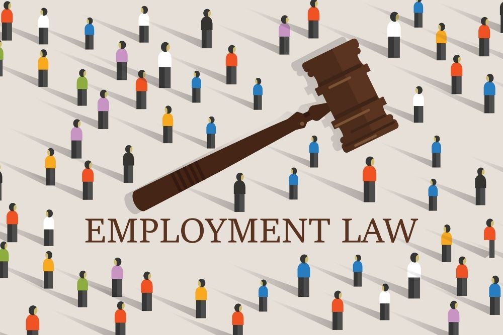 10 Changes to Employment Law in 2020 & Trends for 2021