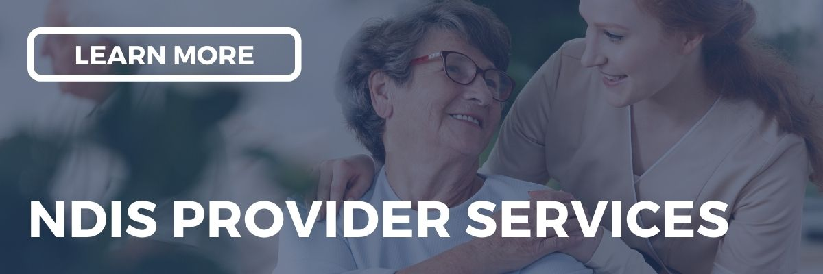Employment Innovations' complete NDIS Provider Solutions