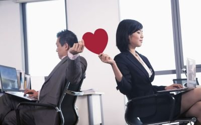 Valentines Day Special: Workplace Romances & the Law