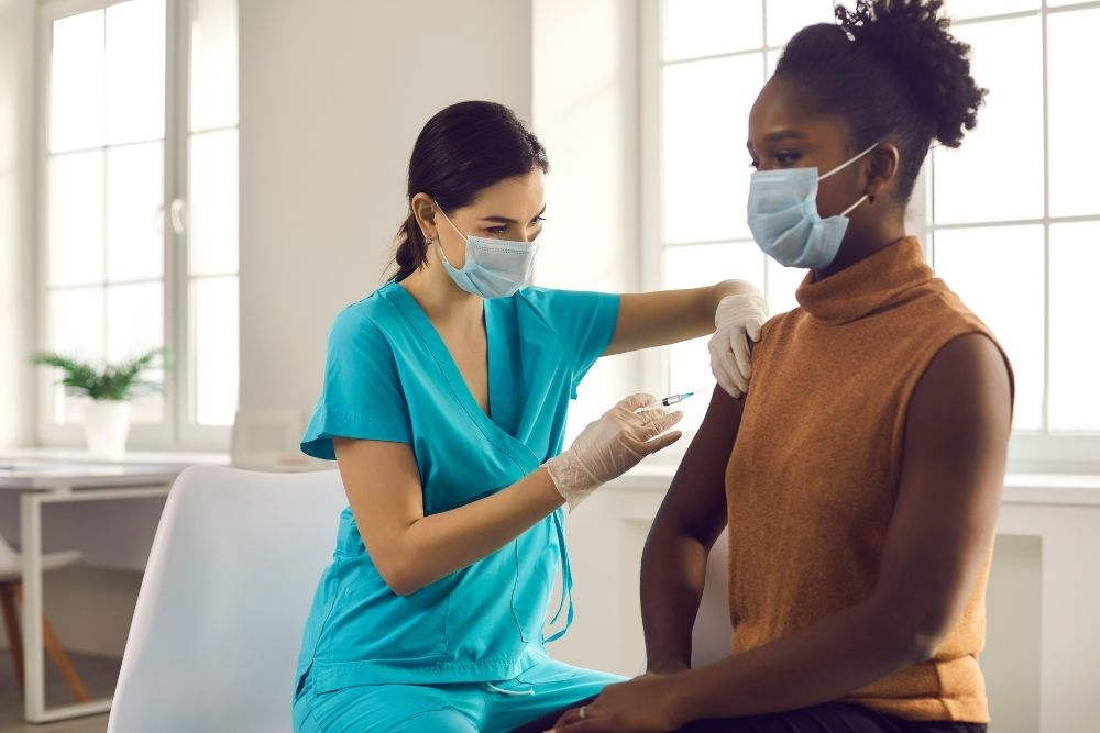Can employers require employees to get the COVID-19 vaccine?