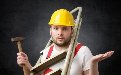 Crazy clauses in modern awards: the building & construction industry