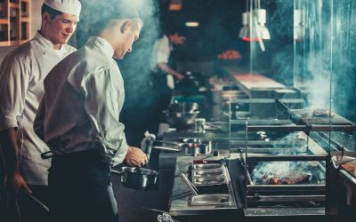 Major changes to the Restaurant Award from 11 August 2021