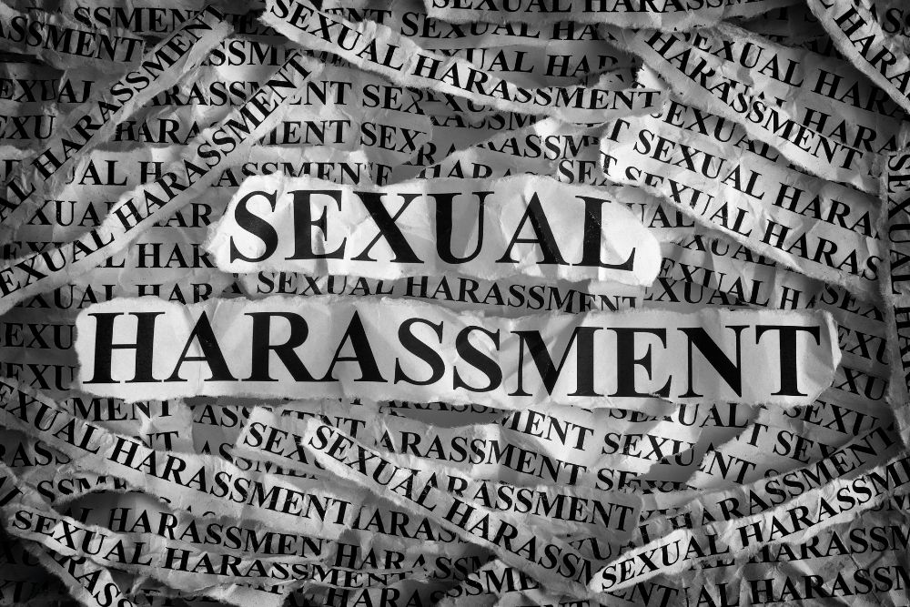 Sexual Harassment and Miscarriage Leave Changes now in Effect